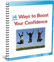 self confidence ebook